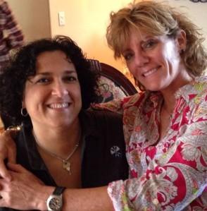 Lisa and Lynn