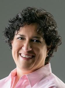 Lisa Demmi, author, speaker, social media